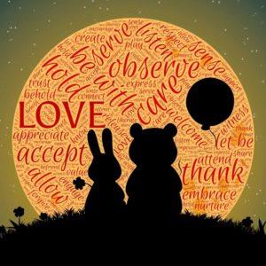 Beziehungen, Partnerschaft, Liebe, Familie